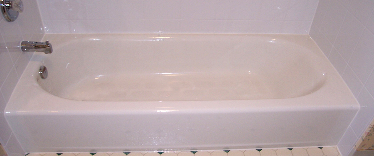Bathcrest Bathroom Remodeling Bathtub Refinishing
